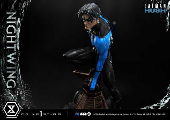 Prime 1 Studio - Batman Hush - Nightwing - 28