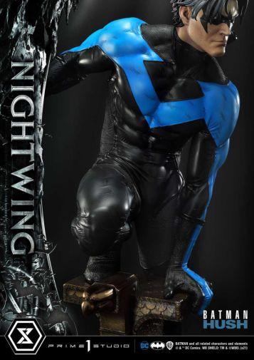 Prime 1 Studio - Batman Hush - Nightwing - 30
