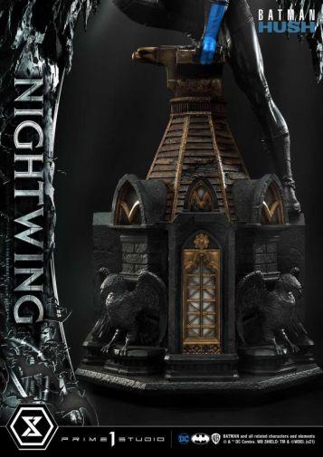Prime 1 Studio - Batman Hush - Nightwing - 35