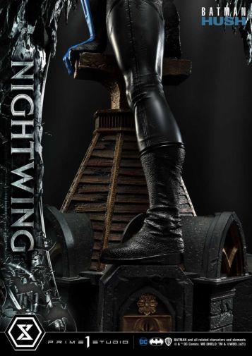 Prime 1 Studio - Batman Hush - Nightwing - 36