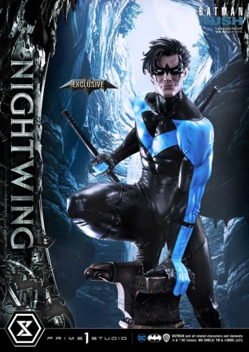 Prime 1 Studio - Batman Hush - Nightwing - 42