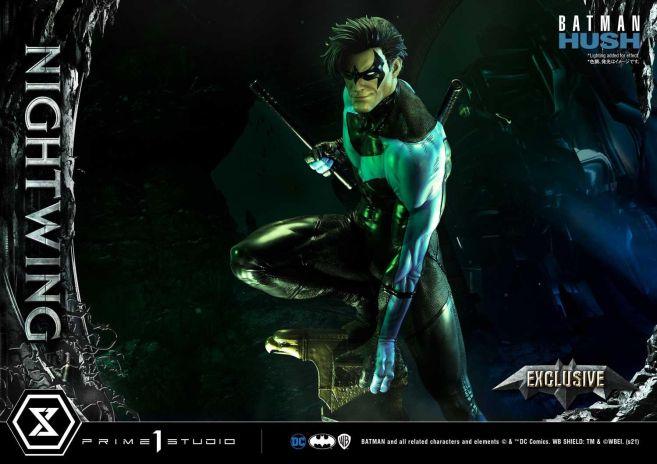 Prime 1 Studio - Batman Hush - Nightwing - 44