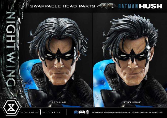 Prime 1 Studio - Batman Hush - Nightwing - 49