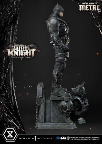Prime 1 Studio - Dark Knights Metal - Grim Knight - 09