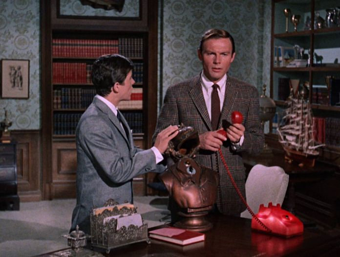 Batman 1966 - Burt Ward & Adam West