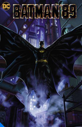 Batman 89 - Promo Art - 01