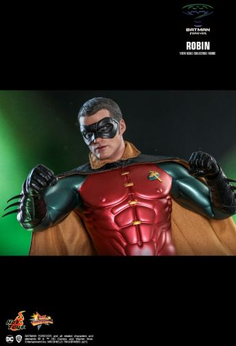 Hot Toys - Batman Forever - Robin - 10