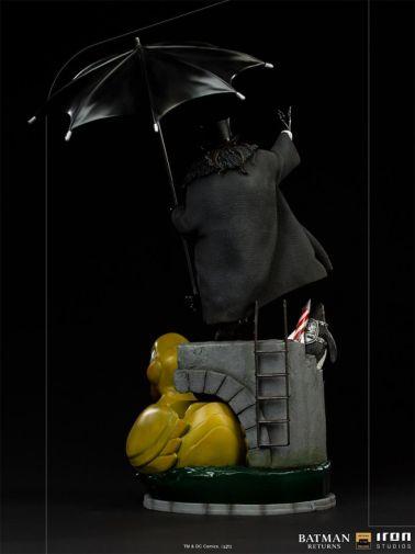 Iron Studios - Batman Returns - Penguin - 05