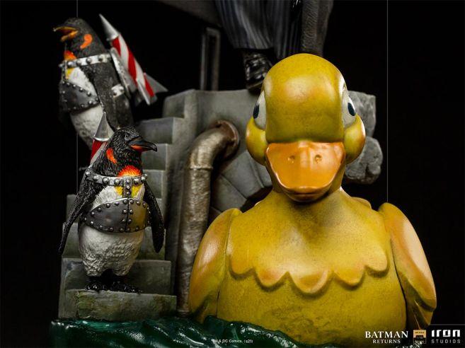 Iron Studios - Batman Returns - Penguin - 09
