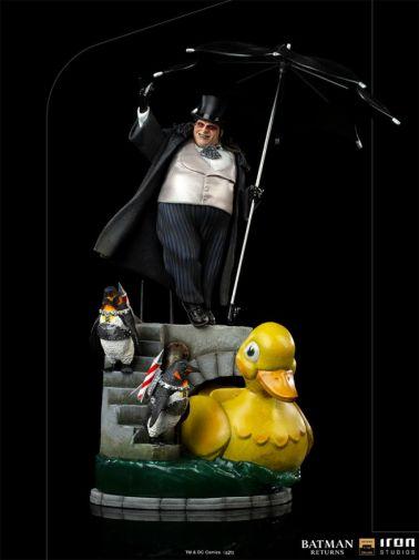 Iron Studios - Batman Returns - Penguin - 12