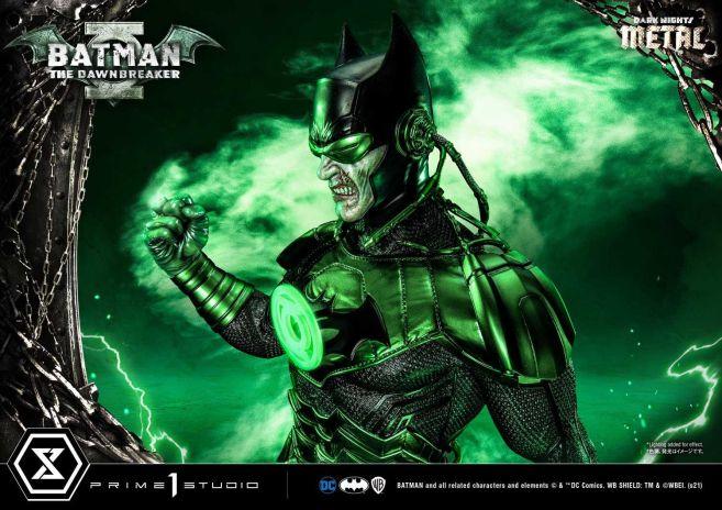Prime 1 Studio - Dark Nights Metal - The Dawnbreaker - 15