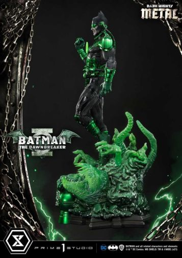 Prime 1 Studio - Dark Nights Metal - The Dawnbreaker - 24