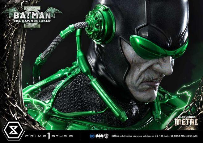 Prime 1 Studio - Dark Nights Metal - The Dawnbreaker - 37