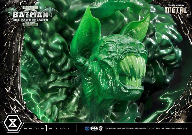 Prime 1 Studio - Dark Nights Metal - The Dawnbreaker - 49