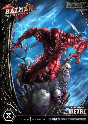 Prime 1 Studio - Dark Nights Metal - The Red Death - 03
