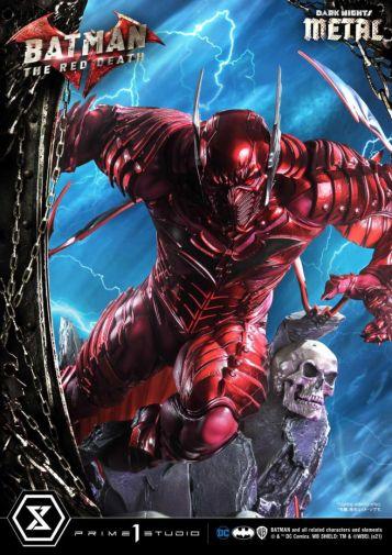 Prime 1 Studio - Dark Nights Metal - The Red Death - 19