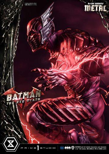 Prime 1 Studio - Dark Nights Metal - The Red Death - 21
