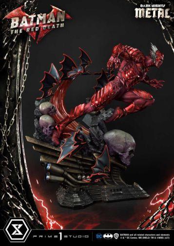 Prime 1 Studio - Dark Nights Metal - The Red Death - 42