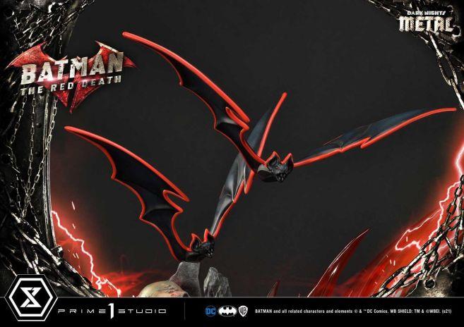 Prime 1 Studio - Dark Nights Metal - The Red Death - 56
