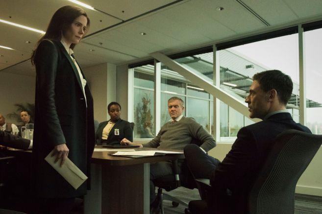 Superman and Lois - Season 1 - Episode 02 - 13