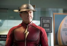 The Flash - Season 3 - Episode 09 - 01