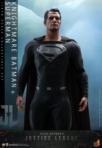 Hot Toys - Zack Snyders Justice League - Two-Pack - 20