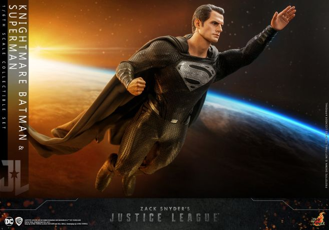Hot Toys - Zack Snyders Justice League - Two-Pack - 23