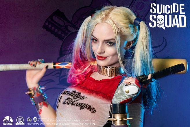 Infinity Studio - Suicide Squad - Harley Quinn - 06