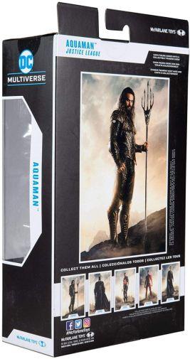 McFarlane Toys - DC Multiverse - Zack Snyders Justice League - Aquaman - 08