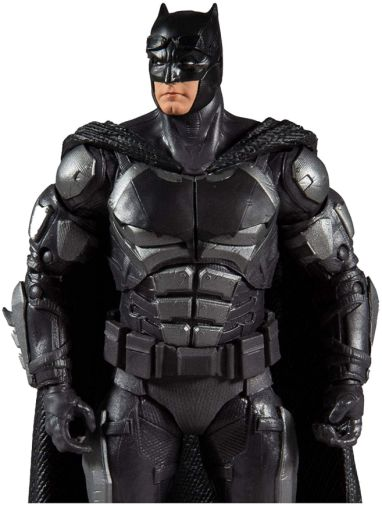 McFarlane Toys - DC Multiverse - Zack Snyders Justice League - Batman - 02