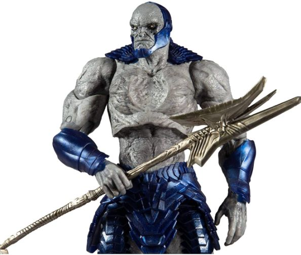 McFarlane Toys - DC Multiverse - Zack Snyders Justice League - Darkseid - 02