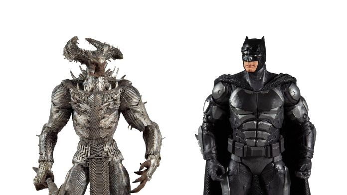 McFarlane Toys - DC Multiverse - Zack Snyders Justice League - Featured - 01
