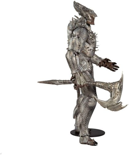 McFarlane Toys - DC Multiverse - Zack Snyders Justice League - Steppenwolf - 03
