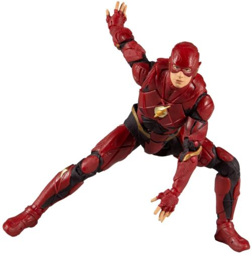McFarlane Toys - DC Multiverse - Zack Snyders Justice League - The Flash - 02