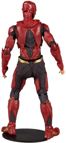 McFarlane Toys - DC Multiverse - Zack Snyders Justice League - The Flash - 04