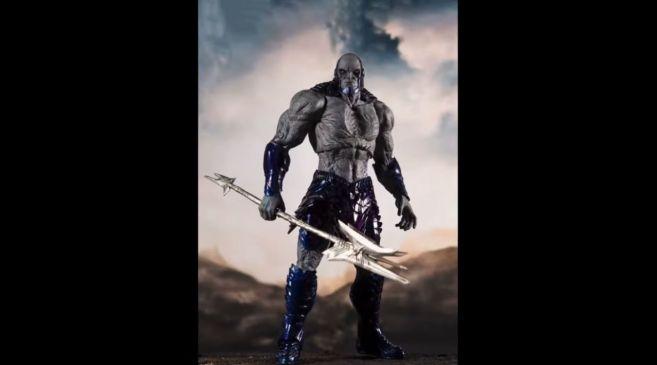 McFarlane Toys - Zack Snyders Justice League - Darkseid - 02