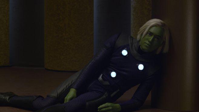 Supergirl - Season 6 - Ep 01 - 13