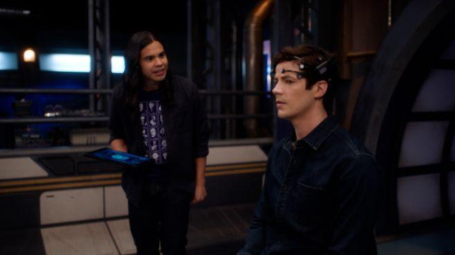 The Flash - Season 7 - Ep 02 - 01