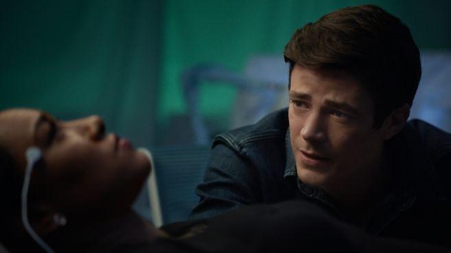 The Flash - Season 7 - Ep 03 - 05