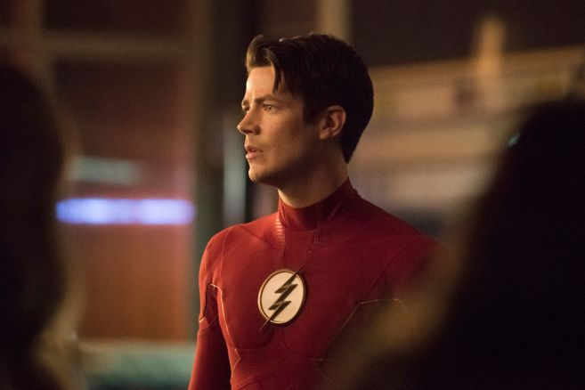 The Flash - Season 7 - Ep 04 - 11