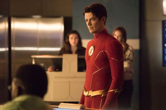 The Flash - Season 7 - Ep 04 - 13