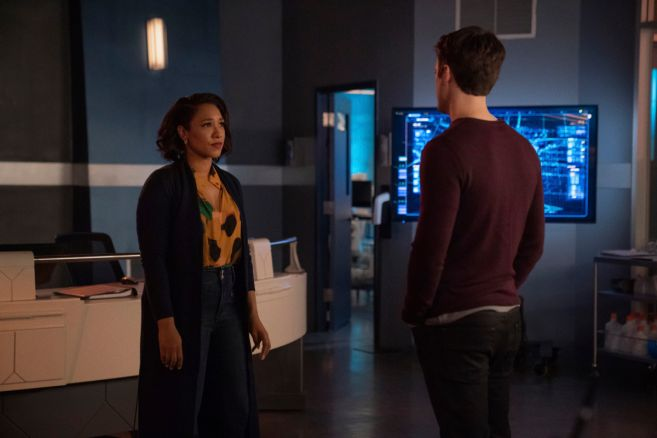 The Flash - Season 7 - Ep 05 - 06