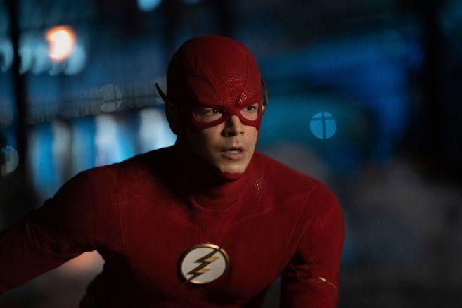The Flash - Season 7 - Ep 05 - 15