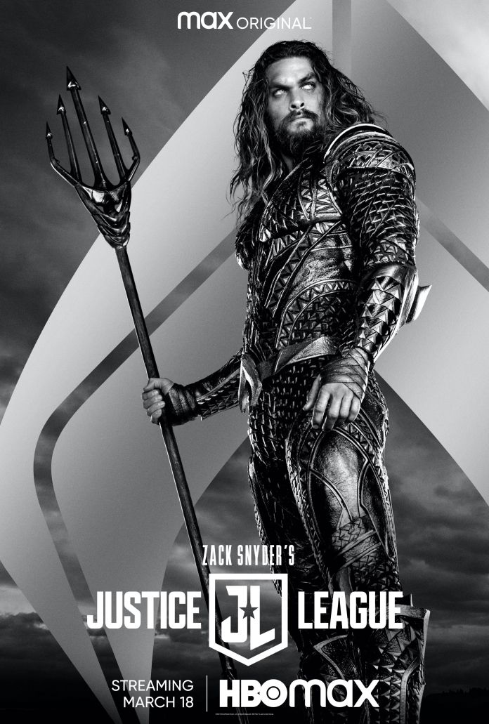 Zack Snyders Justice League - Aquaman Teaser - 01
