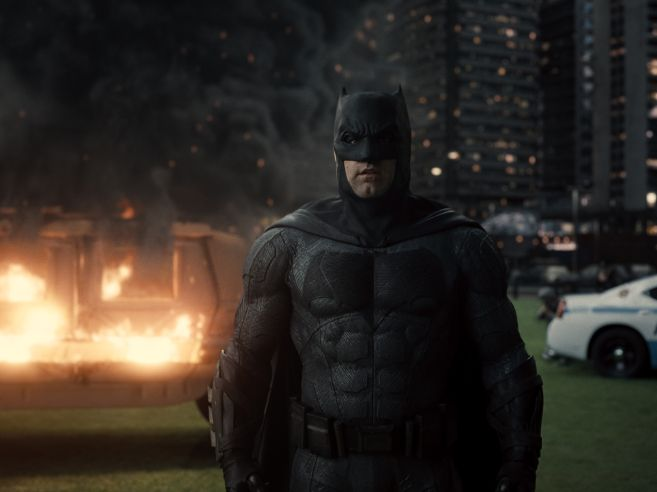 Zack Snyders Justice League - Official Images - 09