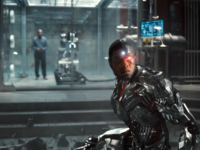 Zack Snyders Justice League - Official Images - 10