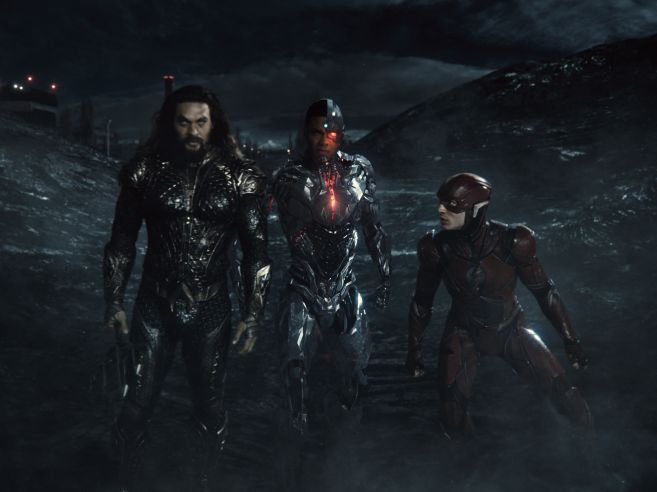 Zack Snyders Justice League - Official Images - 13