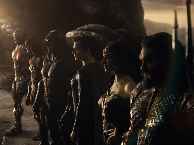 Zack Snyders Justice League - Official Images - 15