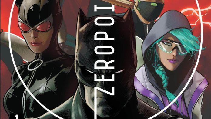 Zero Point - Issue 1 - Featured - 01