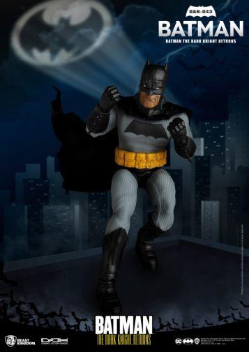 Beast Kingdom - DC - The Dark Knight Returns - DAH - Batman - 02